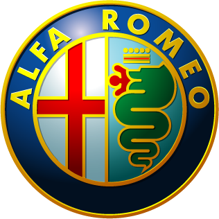 Alfa romeo snake