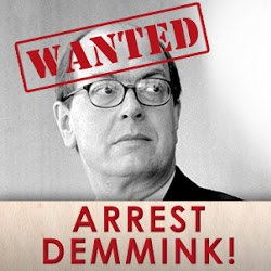 arrest demmink