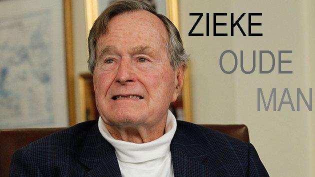 H.W. Bush