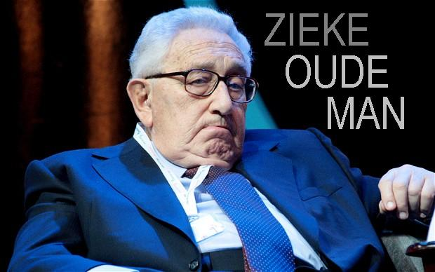 massmurderer henry kissinger
