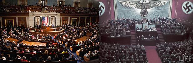 Congress & Reichstag