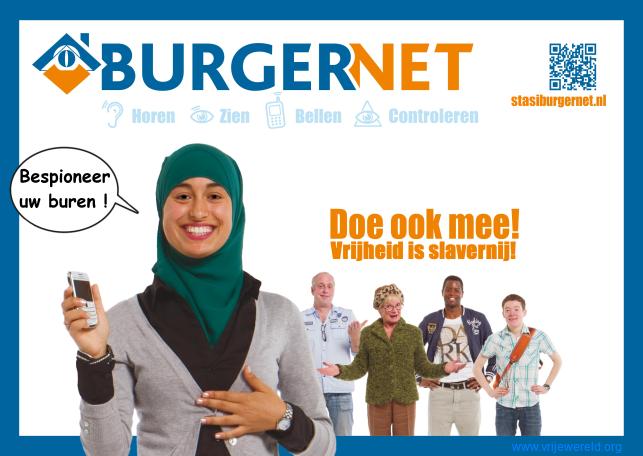 stasi burgernet.nl