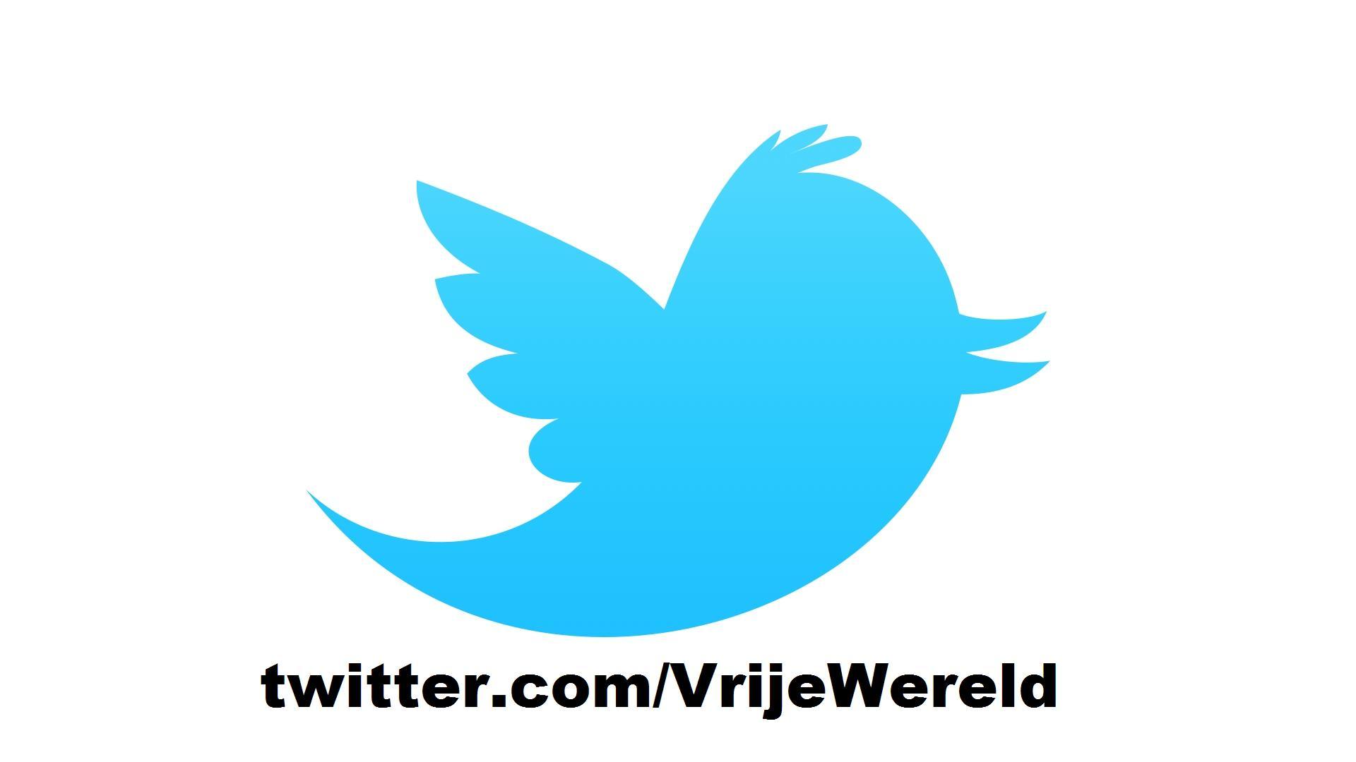 VrijeWereld.org op Twitter.com